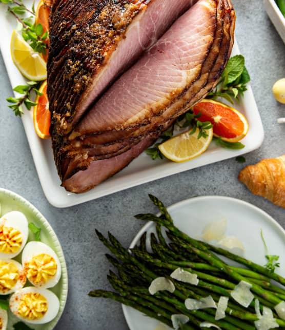 TOP : 10 recettes pour célébrer Pâques à travers le monde