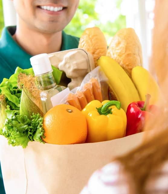 Ces entreprises québécoises proposent des aliments frais en ligne