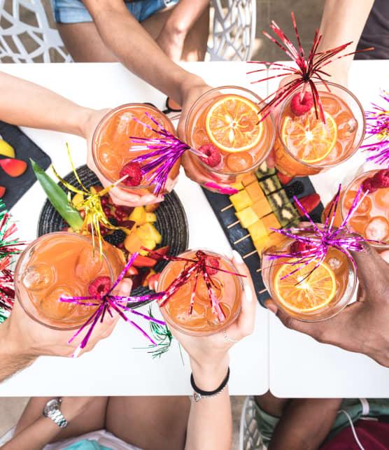 10 accessoires parfaits pour faire des cocktails entre amis