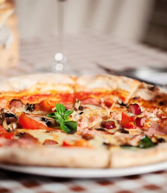 pizza Tonino