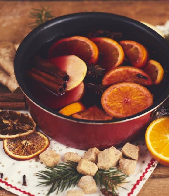 TOP : 8 boissons chaudes alcoolisées pour vous réchauffer