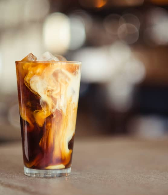 Ces 8 cafés glacés sont à essayer cet été!