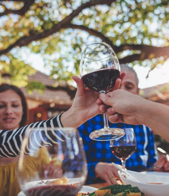 8 bons vins à servir (ou offrir!) pour la fête des Pères