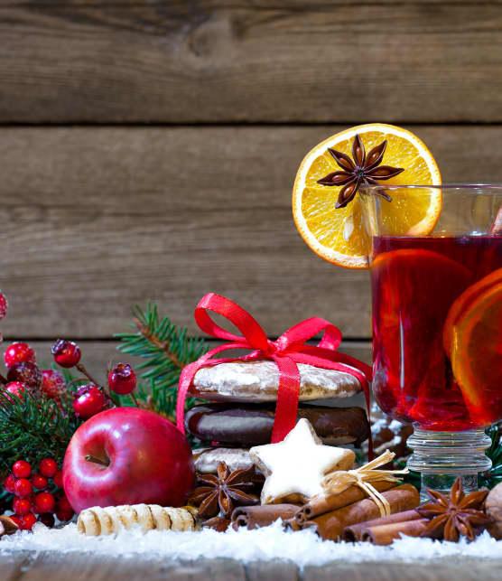 5 spécialités culinaires à retrouver cette année dans les Marchés de Noël