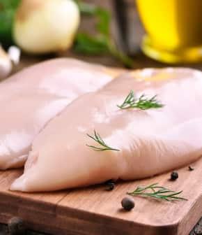 Comment découper une poitrine de poulet