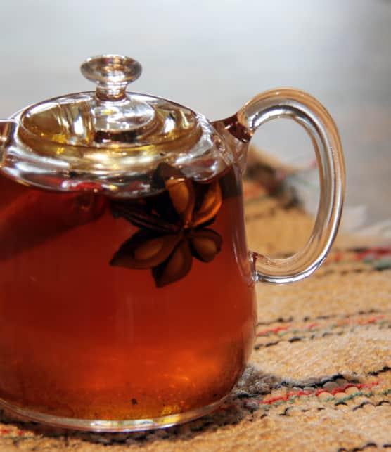 Comment faire une huile épicée à l'anis selon la cuisinière Roxanne Morin