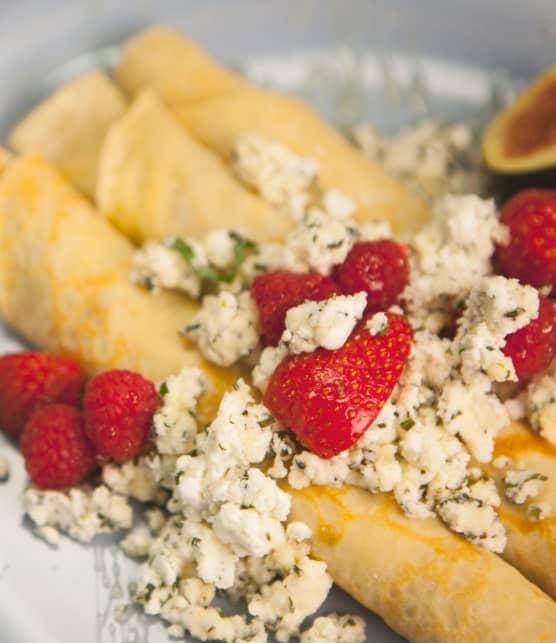 TOP : Le fromage cottage en vedette dans ces recettes