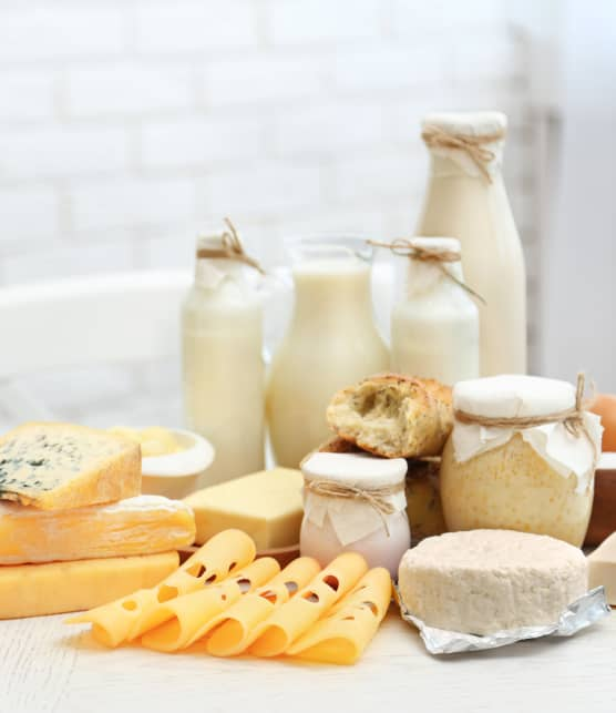 Intolérance au lactose : comment adapter son alimentation