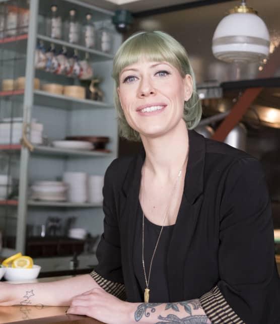 Julie Bélanger-Cateysson
