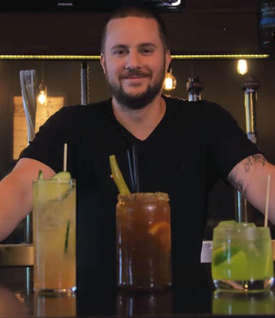 Les meilleurs cocktails d'été selon Philippe Hardy