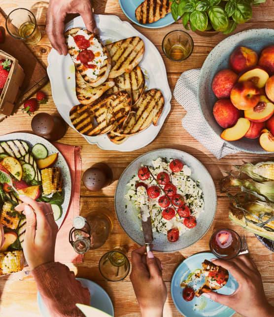 6 façons simples de revisiter votre panier d'épicerie