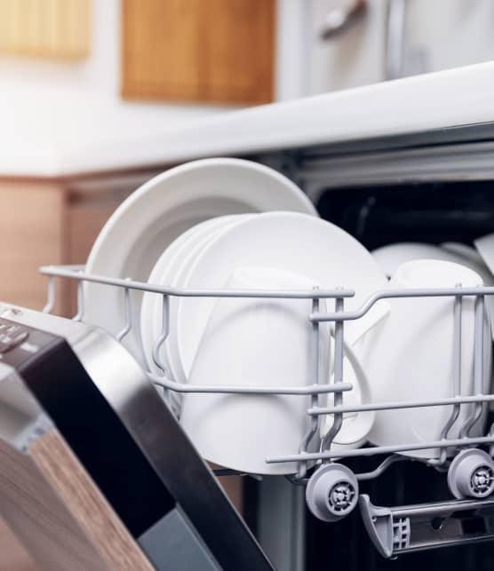 8 astuces pour remplir efficacement son lave-vaisselle