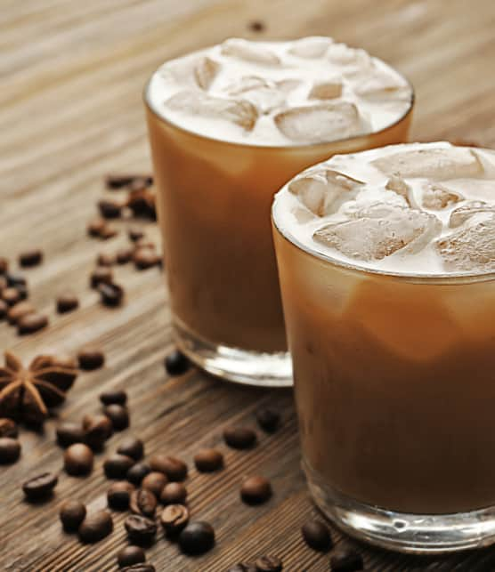 L'art de boire son café froid selon David Fabi Robert