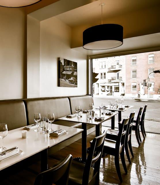 Les restaurants « apportez votre vin » à découvrir au Québec