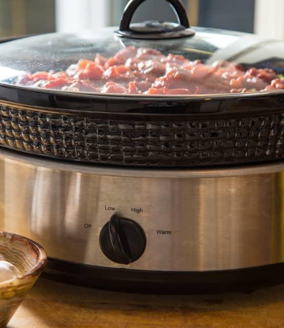 5 conseils pour adapter vos recettes traditionnelles à la mijoteuse