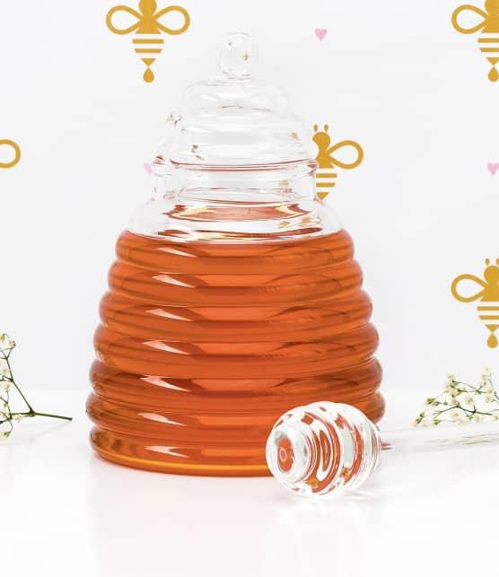 Miel magique