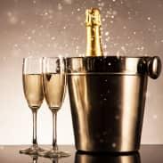 Sabrez des bouteilles de champagne comme un champion avec Vianney Godbout!