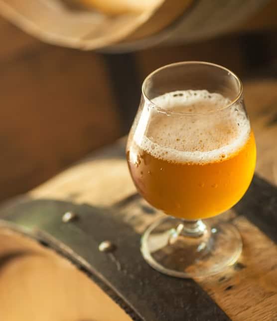 La petite histoire de la bière racontée par Katia Bouchard - partie 3