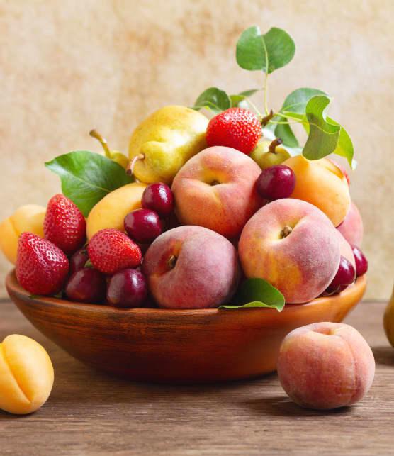 5 trucs pour se débarrasser des mouches à fruits