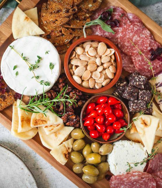 Les 10 tendances culinaires de l'été