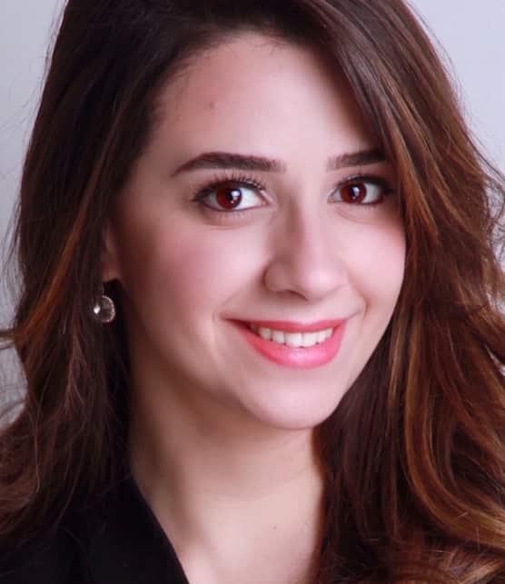 Dana Al-Kahwaji