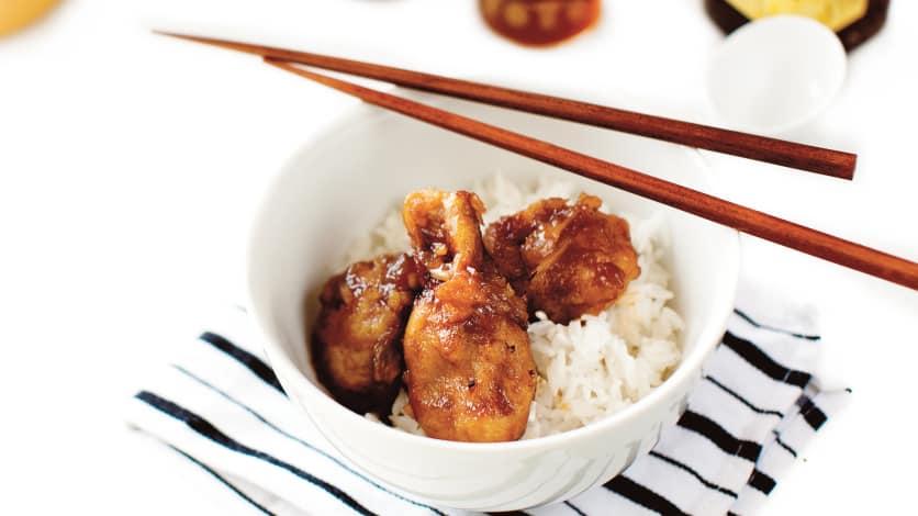 Top: 7 recettes de poulet faciles à faire en 20 minutes de préparation