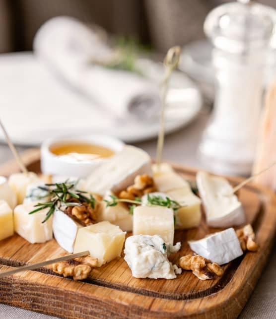 Un calendrier de l'Avent pour les amateurs de fromages québécois!