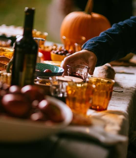 Événements gourmands : Quoi faire en octobre