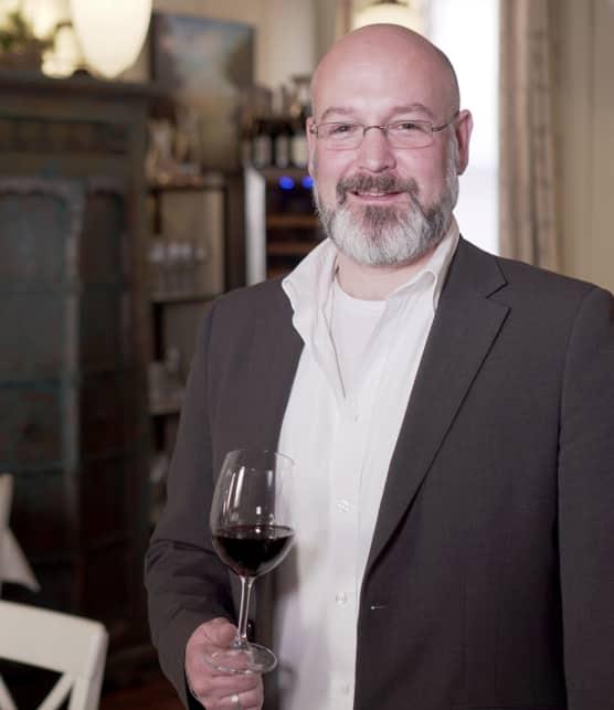 Le sommelier Cory Ciona vous parle des meilleurs vins canadiens