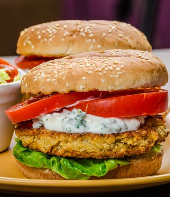 TOP : 10 recettes de hamburgers à griller sur le BBQ