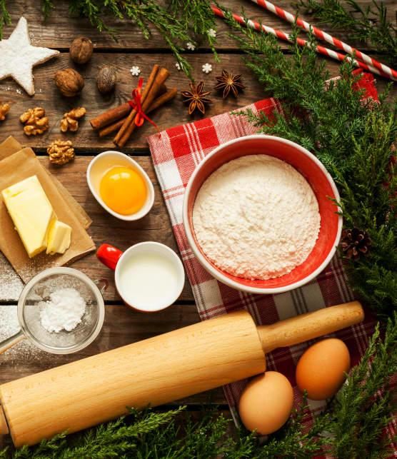 Repas des Fêtes : Quoi cuisiner à l'avance