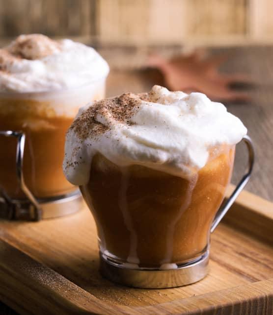 Des boissons pour se réchauffer tout l'automne