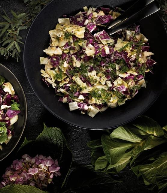 TOP : 10 meilleures salades de chou