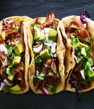 Meilleurs tacos