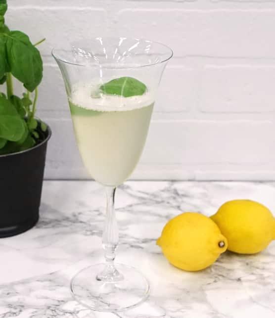 L'ABC d'un bon cocktail avec Fanny Gauthier