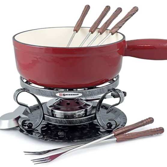 10 machines et accessoires pour une soirée fondue parfaite