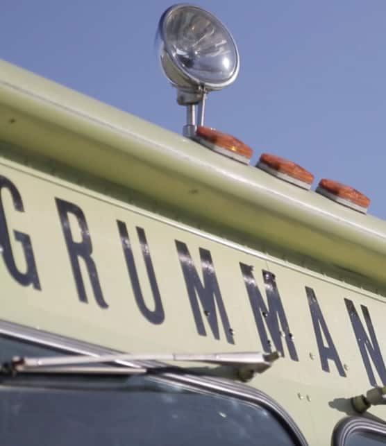 Food truck Grumman'78