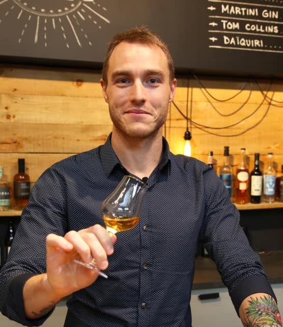La petite grande histoire du Cognac
