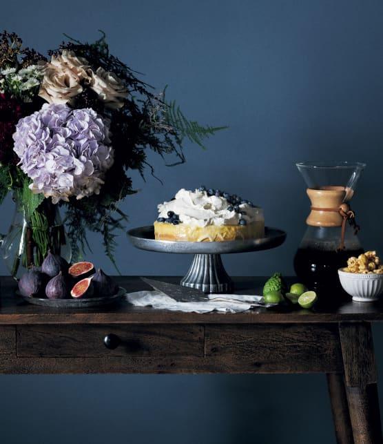 TOP : Nos meilleures recettes de gâteaux au fromage