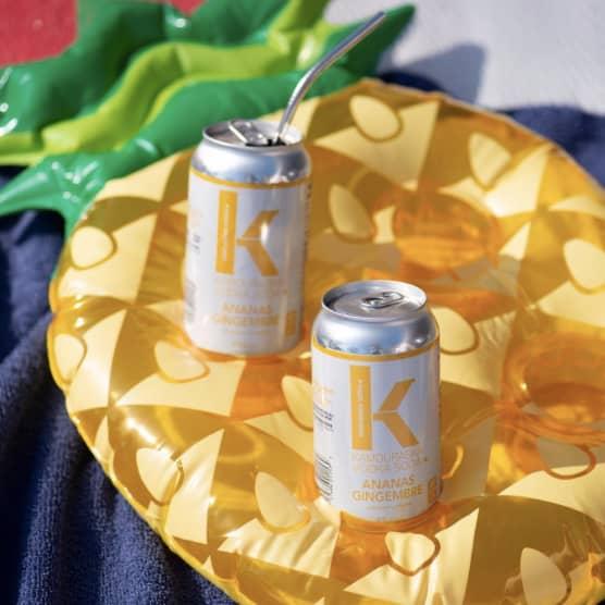 10 nouvelles boissons et prêts-à-boire à découvrir cet été