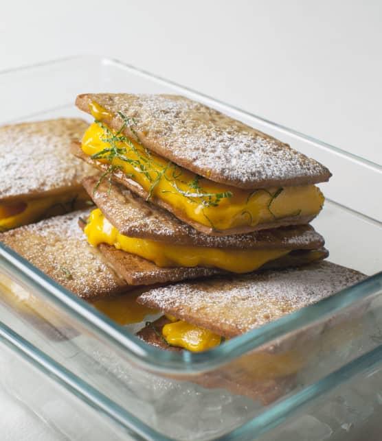 TOP : 10 recettes estivales à la mangue