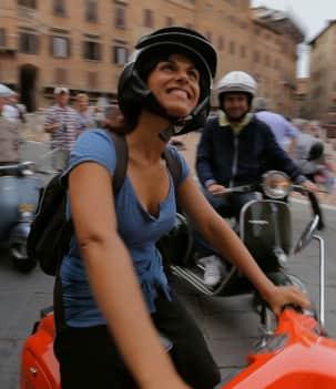 Italie : Toscane, au coeur de l'Histoire