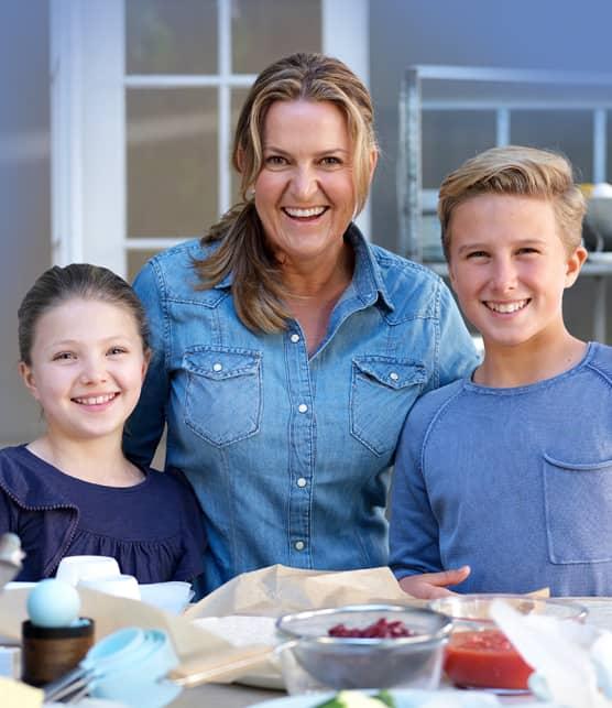 Simplement extraordinaire avec Donna Hay - Spécial enfants