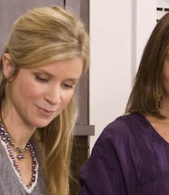 Anna & Kristina : recettes à l'essai