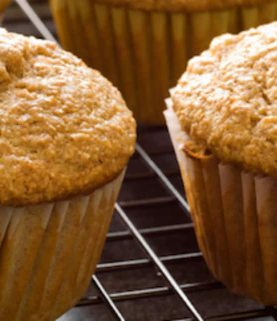 muffins au garam masala