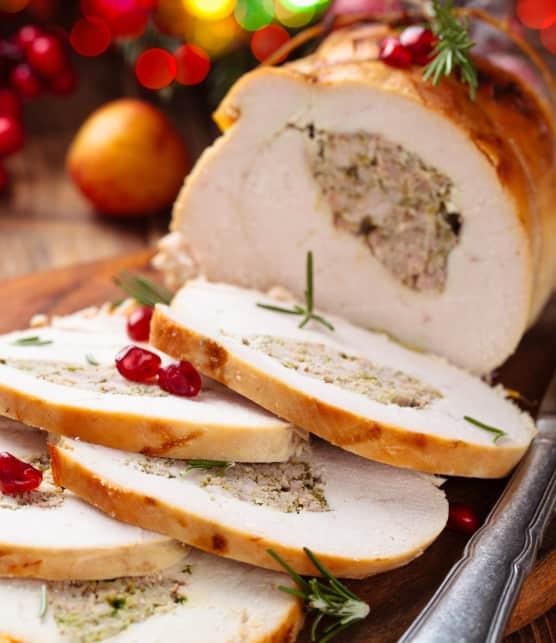 TOP : 8 recettes économiques pour un menu de Noël chic et pas cher