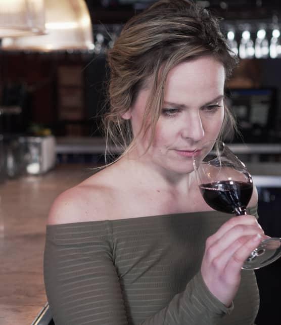L'ABC de la dégustation de vin avec Danièle Belley