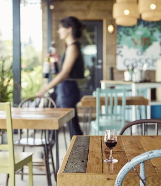 9 belles terrasses pour profiter de la fin de semaine de la fête du Travail