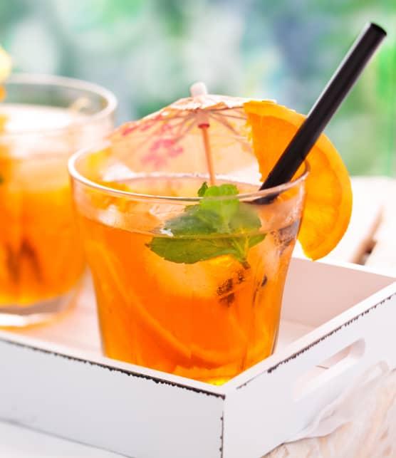TOP : 10 cocktails d'été à siroter à l'apéro