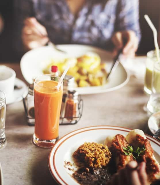25 restaurants pour le brunch du dimanche